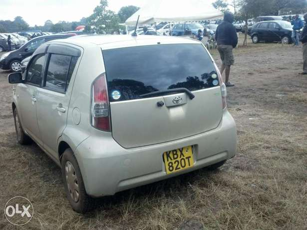 Toyota Passo,must have offer Westlands - image 5