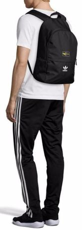 0186544f5c552 Plecak szkolny adidas originals sonar Barcelona Luzino - image 5