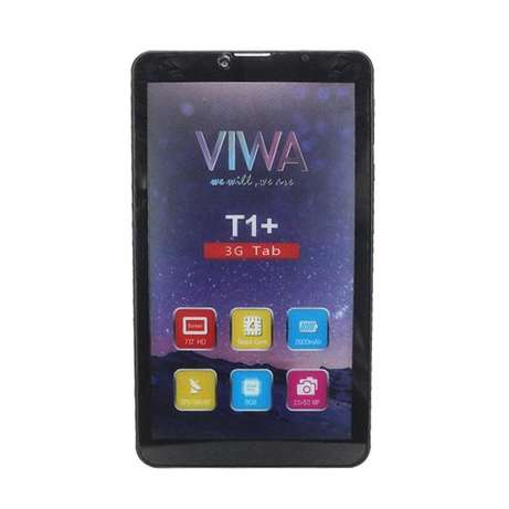 VIWA T1+ 7.0 Tablet-Dual Sim-8GB-5MP Camera Nairobi CBD - image 1