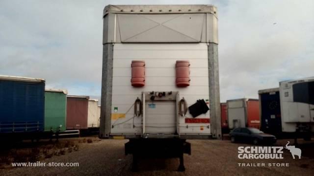 Schmitz Cargobull Semiremolque Lona Porta-bobinas - 2013 - image 7