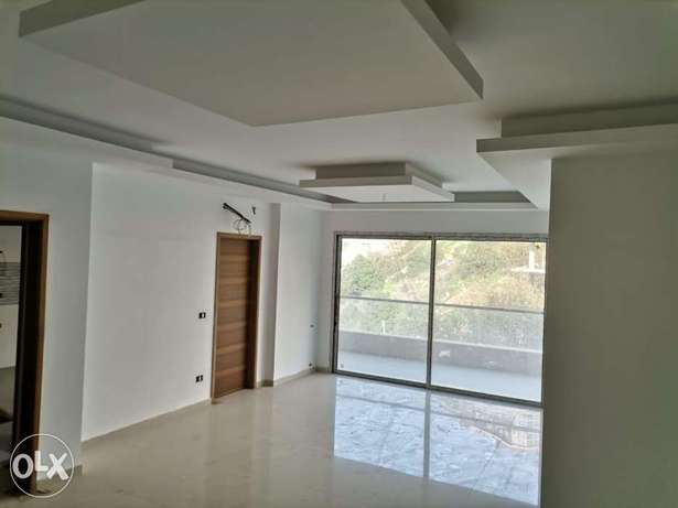 Brand new apartment in roumieh Ref # 2307
