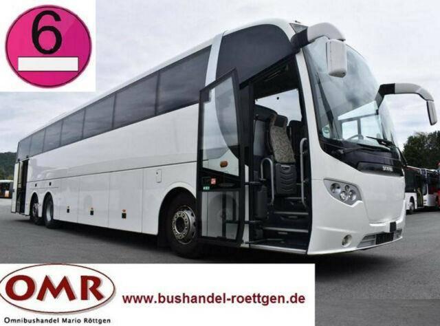 Scania OmniExpress / Touring / 417 / 580 / Travego / Eu - 2015