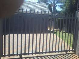 Gates and Gate motor installations