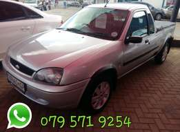 Ford Banram 1.3I XL R79900