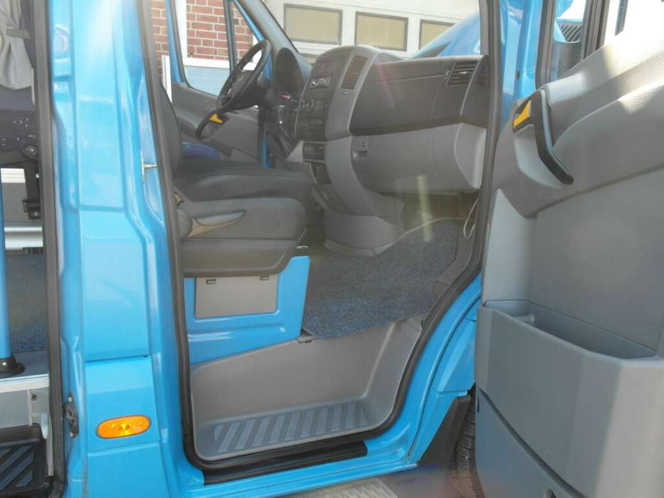 Mercedes-Benz 316 Sprinter CDI/11 Sitze/EURO 5/Klima/179181 KM - 2013 - image 14