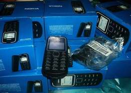 Nokia 1280 kabambe for only 850ksh per piece