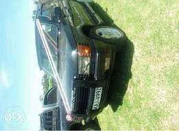 Quick sale! Range rover P38 TD1 300 diesel at 850k asking!