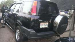 Perfectly used honda crv 2000 buy n drive tincan cleared