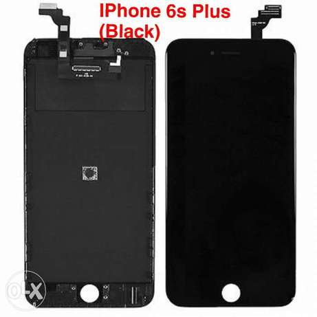 iPhone 6s plus screen replacement Nairobi CBD - image 1