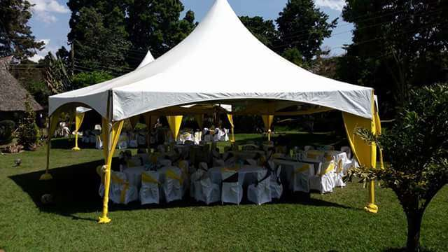 Dome Tent for hire from 300pax to 15000pax Nairobi CBD - image 3