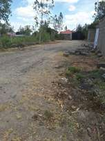 Lovely one eighth (1/8) of an acre in Syokimau