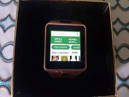 QW09 Android smart watch