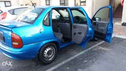 1.4 clean opel corsa for sale
