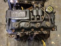 Chrysler Neon 1.6 Pistons and conrods for sale