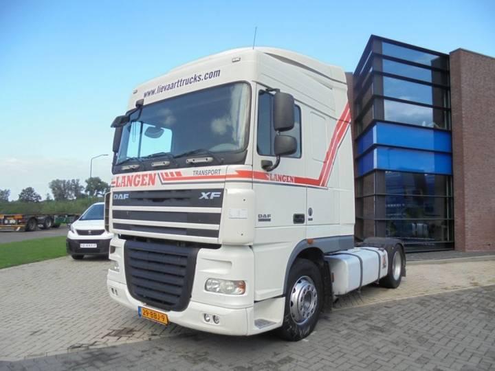 DAF XF105.410 Spacecab / Lowdeck / Euro 5 / NL Truck - 2007