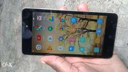 Gionee P5W 16GB,1GB RAM One month old Kshs.6000 negotiable