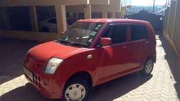 Nissan Pino for Sale