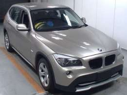 BMW X1, 2010 Foreign Used For Sale Asking Price 2,500,000/=