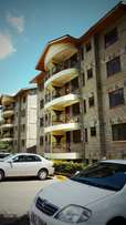 2 bedroom lovely flat ,ensuit ,balcony in nice location of kileleshwa