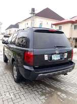 Very Clean Registered 04 Honda Pilot