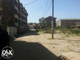 Commercial plot for sale in kahawa wendani at 27m