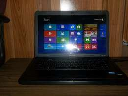 HP Presario CQ57 Laptop