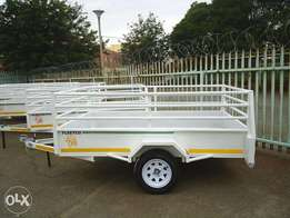 Fleetco Trailers For Sale, Brand new, Papers and Veridot are included
