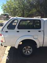 Ford Ranger supercab 2010 canopy