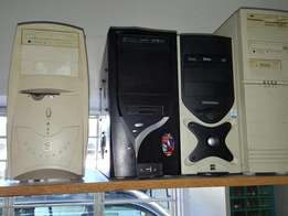 2nd Hand Computer Cases