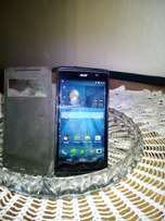 Acer Z500 cell phone