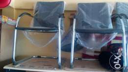 106 Stationed Office Chair