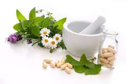 Herbal Supplements - Hot Burning Feet, Abdominal Pains, Menstrual Pain