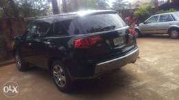 Clean regd buy and drive ACURA MDX for sale...