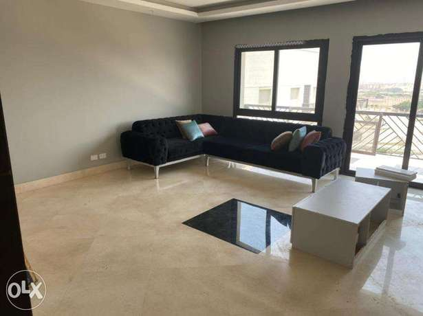 Apartment for rent in Eastown fully furnished first resdience VIP