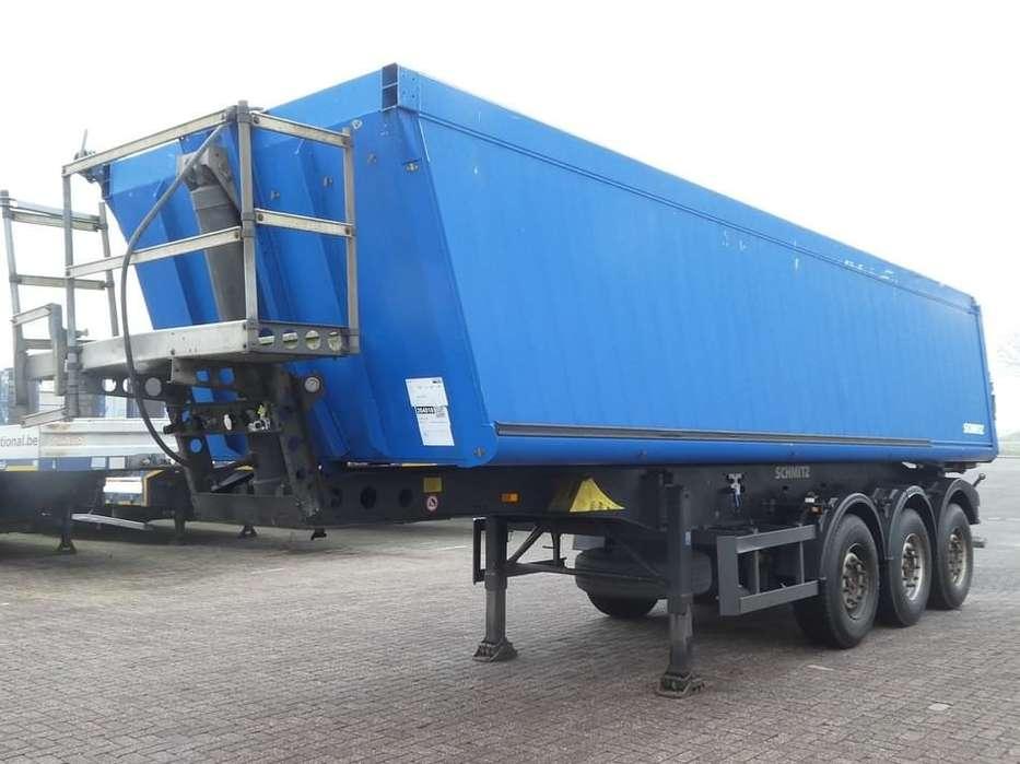 Schmitz Cargobull SKI 34 m3 - 2010
