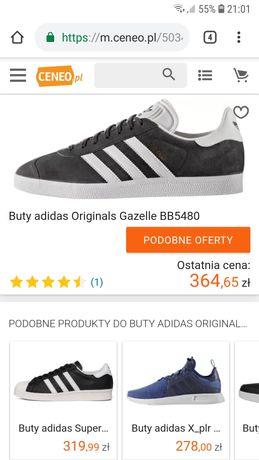 Adidas gazelle bb5480 szare damskie Bobrowniki </p>                     </div>   <!--bof Product URL --> <!--eof Product URL --> <!--bof Quantity Discounts table --> <!--eof Quantity Discounts table --> </div>                        </dd> <dt class=