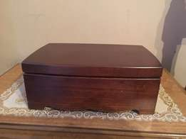 Jewellery boxes for sale
