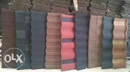 Original quality Stone coated roofing sheet from golden ever