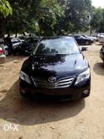 6 Months used Toyota Camry 2008 for quick sale (upgraded to 2010).