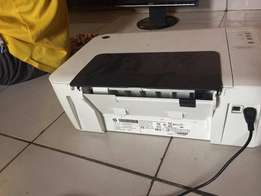 a very clean hp deskjet 1515 up for sale