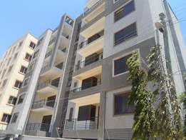 Brand new 3 bedroom apartment for long term let, Nyali Mombasa.