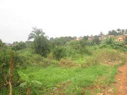 Nice 50 by 100ft plot in Mbalwa at 35m