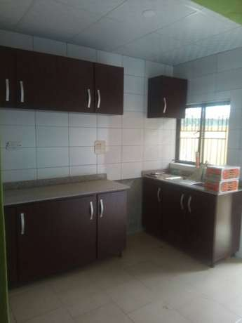 Lovely new 2/3Bedroom with wardrobes off Seliat Egbeda Idimu rd To Let Alimosho - image 3