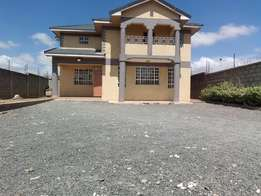 5 bedroom maisonette to let.