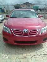 2011 Toyota Camry Muscle LE(Directs From U.S.A/Grade One Tokunbo)