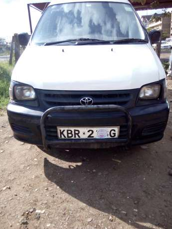 Toyota townace very clean South B - image 2