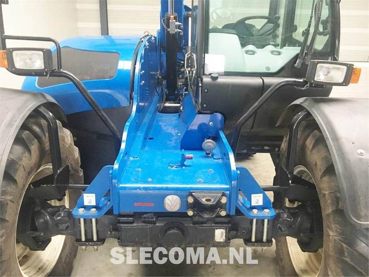 New Holland NH LM6.35 - 2016 - image 8