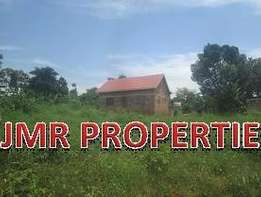 Well stuated plots with ready titles for sale in Sonde-Bukerere at 10m
