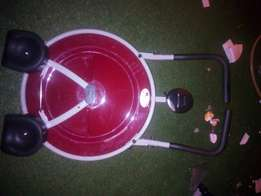 Abs circle exercise trainer