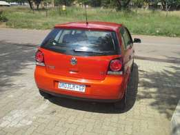 2010 Volkswagen Polo Vivo For Sale !